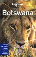 Copertina Libro Botswana