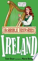 Horrible Histories Special  Ireland