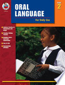 Oral Language for Daily Use  Grade 2