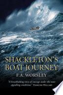 Shackleton s Boat Journey
