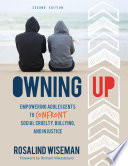 Owning Up : collaboration with children and teens, owning up...