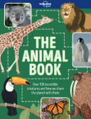 The Animal Book Book