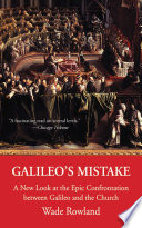 Galileo S Mistake