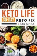 Keto Life 30 Day Keto Fix