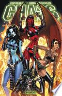 Chaos: Highway To Hell : evil ernie, goddess purgatori, vampire...