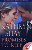 Promise To Keep [Pdf/ePub] eBook