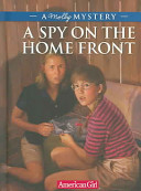 download ebook a spy on the home front pdf epub