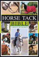 Horse Tack Bible