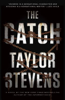 The Catch-book cover