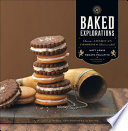 Baked Explorations Book PDF