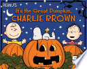 It s the Great Pumpkin  Charlie Brown