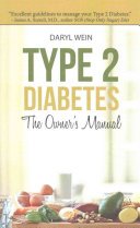 Type 2 Diabetes the Owner s Manual