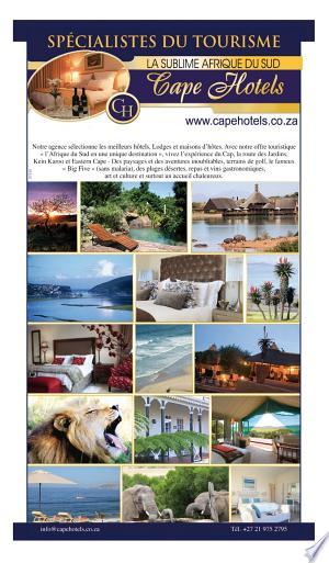 Le Cap 2012-13 - ISBN:9782746949782