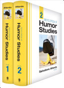 Encyclopedia of Humor Studies