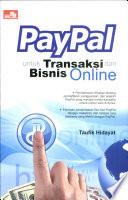 PayPal utk Transaksi dan Bisnis Online