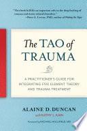 The Tao Of Trauma