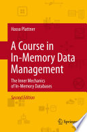 A Course In In Memory Data Management
