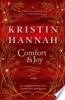 Comfort Joy book