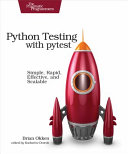 cover img of Python Testing with Pytest
