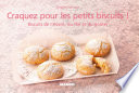 Craquez pour les petits biscuits