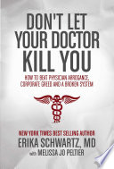 Don T Let Your Doctor Kill You