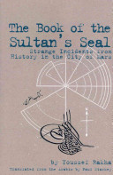 Book of the Sultan s Seal