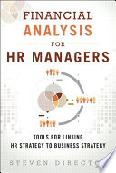 Financial Analysis for HR Managers
