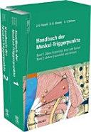 Handbuch der Muskel Triggerpunkte StA
