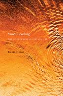 Voice Leading Book