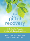 download ebook the gift of recovery pdf epub
