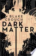 Dark Matter De Physique Est Agresse Et Kidnappe Par