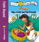 The Beginner s Bible Baby Moses and the Princess