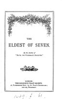 The Eldest Of Seven By The Author Of Katie The Fisherman S Daughter