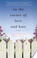 Book On the Corner of Love and Hate