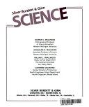 Silver Burdett science