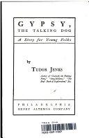 Gypsy  The Talking Dog