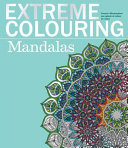 Extreme Colouring  Mandalas