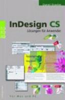 InDesign CS