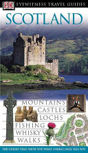 DK Eyewitness Travel Guides Scotland