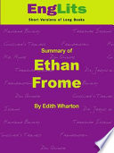 EngLits Ethan Frome  pdf