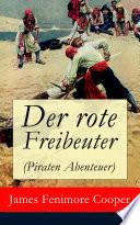 Best Der rote Freibeuter (Piraten Abenteuer) - Vollständige deutsche Ausgabe