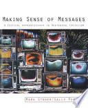 Making Sense of Messages