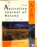 Australian Journal of Botany