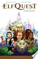 Elfquest  The Final Quest