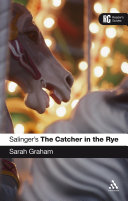 Salinger's The Catcher in the Rye Book