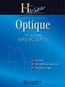download ebook optique 1re année mpsi-pcsi-ptsi - édition 2003 pdf epub