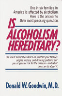 Is Alcoholism Hereditary