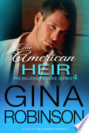 The American Heir : series. this series needs to be...