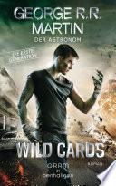 Wild Cards  Die erste Generation 03   Der Astronom