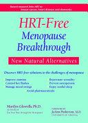 The HRT free Menopause Breakthrough